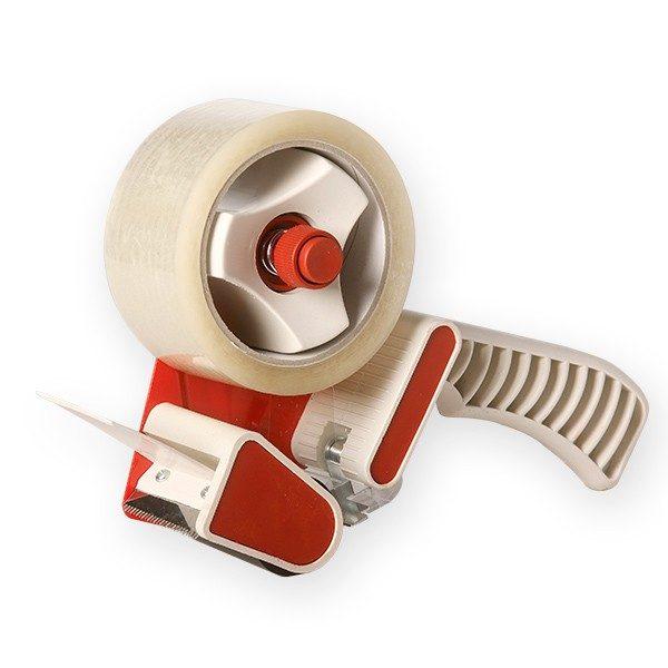 Tape automaat voor PVC tape
