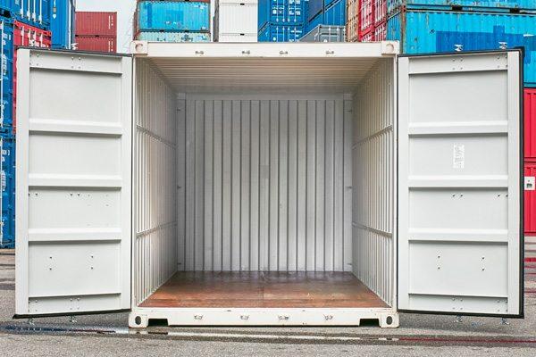 verhuiscontainer
